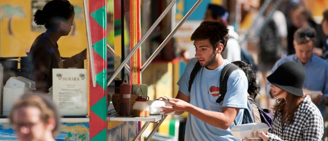 COVID-19 WI Food Cart and Food Truck Vendor Resource Guide